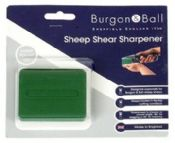 Burgon & Ball Shear Sharpener